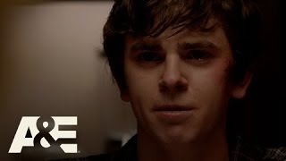 Bates Motel Norman Tells Norma He Killed Ms Watson Season