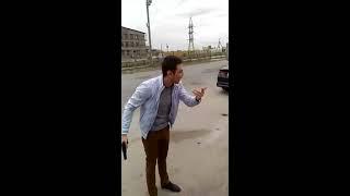 Нападение на Дальнобойщиков в Волгограде 14 апреля 2017