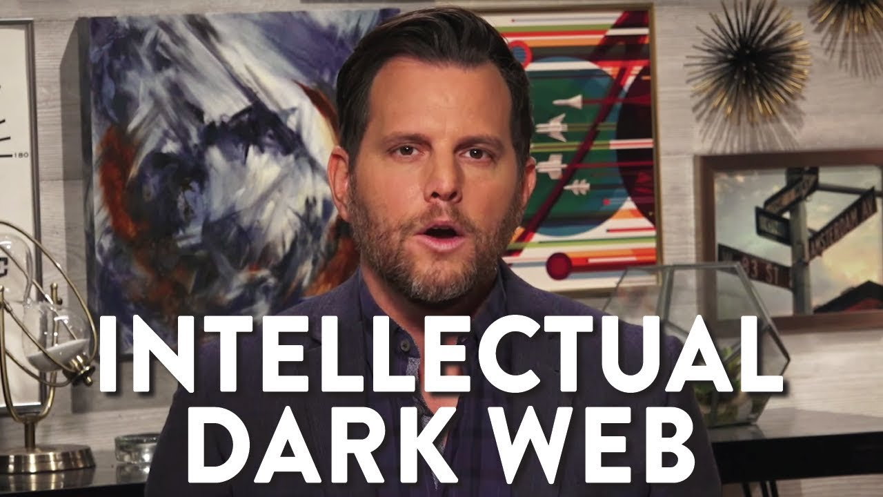 What is The Intellectual Dark Web?
