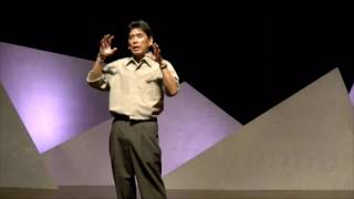 How Education is Killing our Emotions | Don Ryujin | TEDxCalPoly