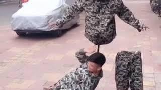 China's people!