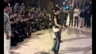 رقص شرقاويات يابلاش