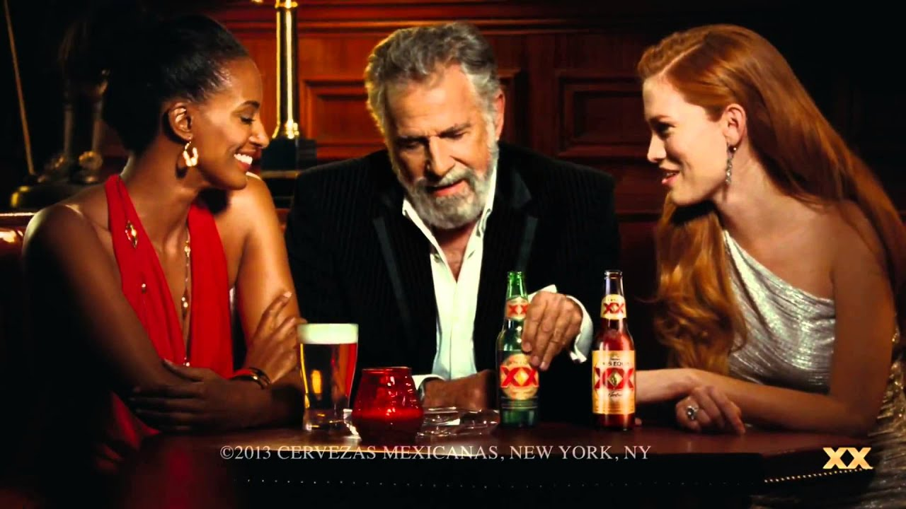 dos equis most interesting