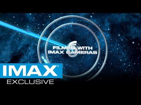 IMAX® Countdown (Cameras)