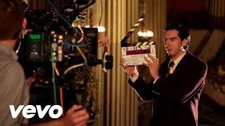 Snow Patrol - In The End (Behind The Scenes)
