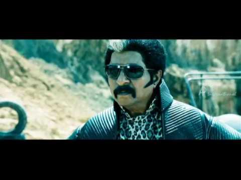 Padmasree Bharat Dr. Saroj Kumar Malayalam Movie | Sreenivasan | Fighting with Villains | HD