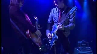 L.A. Guns - Over The Edge (DVD -