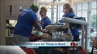 Wilkinson Dental - Dentistry From the Heart 2014 Thumbnail