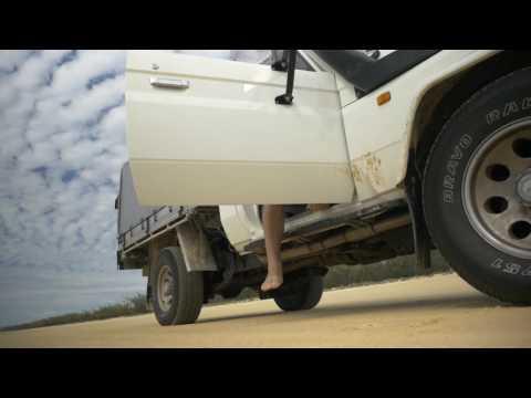 SEQFA ep 4 Fraser Island