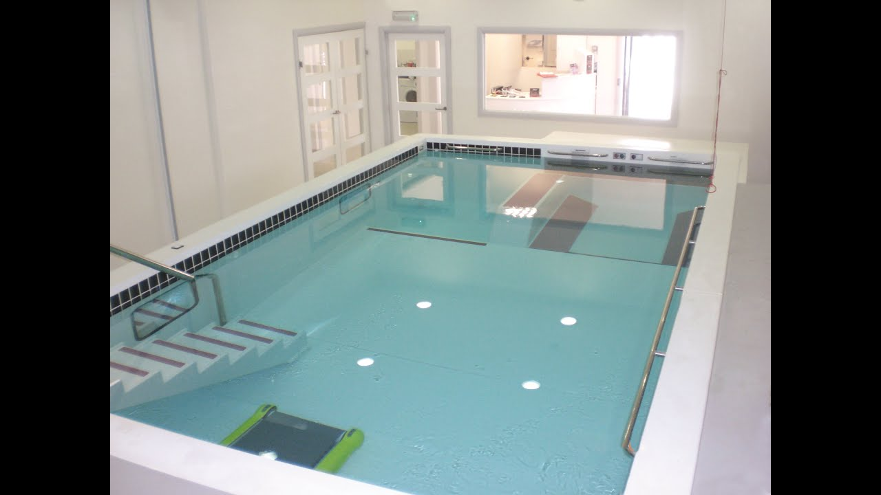 SwimEx 1000T Hydrotherapy Pool