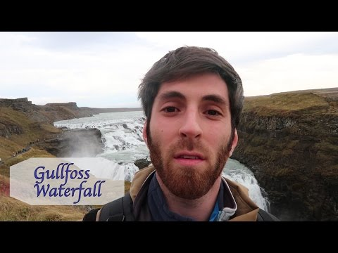 Exploring Iceland - Golden Circle tour
