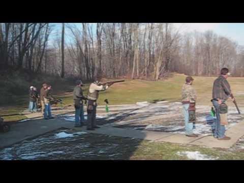 Trap Shooting - Knox Township Sportsman Club - NE Ohio