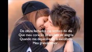 arianne orao do amor play back 2013 com legenda