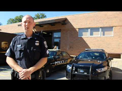 Oakland University Police Department