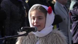 Ziua Națională, de Centenar, la Câmpia Turzii (01.12.2018)