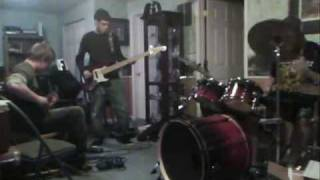 """""""Slaves of Yesterday"""" By Arch Enemy (band cover)"""