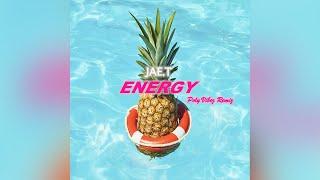 Jae.T - Energy (Poly Vibez Remix) Co.Prod Dj MaNz, Dj Awoi