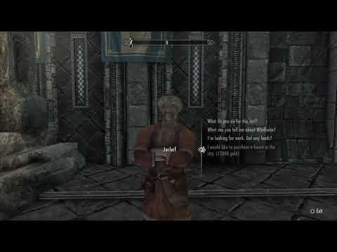 Skyrim Unofficial Patch breaks Hjerim (PS4)