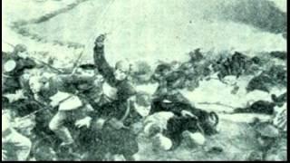 ORALEGEND 中国古代名将100 抗英名将 僧格林沁