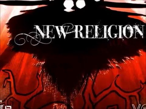 New Religion on the rise