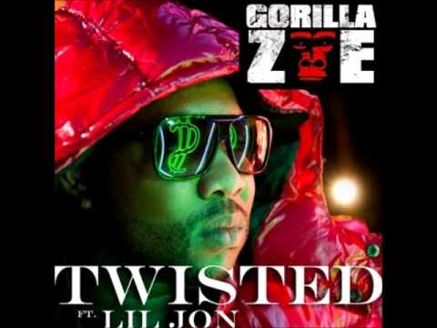 Gorilla Zoe ft Lil-Jon - Twisted(Cee.F & J-Run Beatz Dubstep Remix )