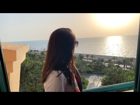 Staycation at the Atlantis Hotel Palm Jumeirah Dubai