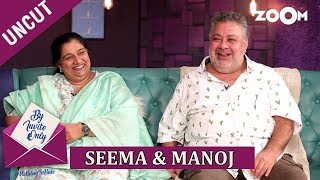 Manoj Pahwa and Seema Pahwa | By Invite Only | Episode 33 | Full Episode