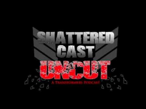 Shattered Cast Uncut Episode 209: Pull the Plug..