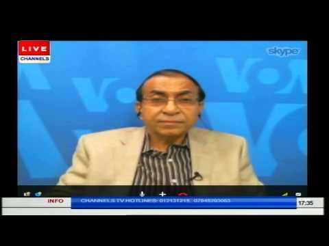 World Today VOA Middle East Analyst Gives Update Iraq Crisis