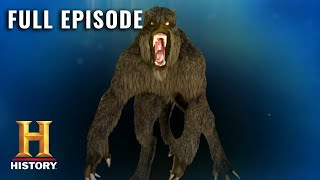 Missing in Alaska: Alaska's Mutant Monkeys - Full Episode (S1, E7) | History