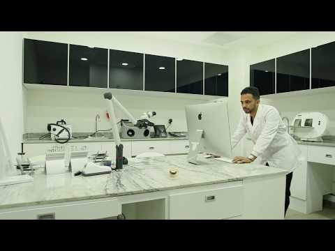 Dr. Miller Vieira  - Dental Design Studio Cancun (DDS)