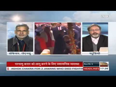 66th Republic Day Parade & Celebrations (Special Coverage) | Part 5