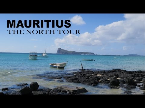 MAURITIUS - THE NORTH TOUR | VLOG 2