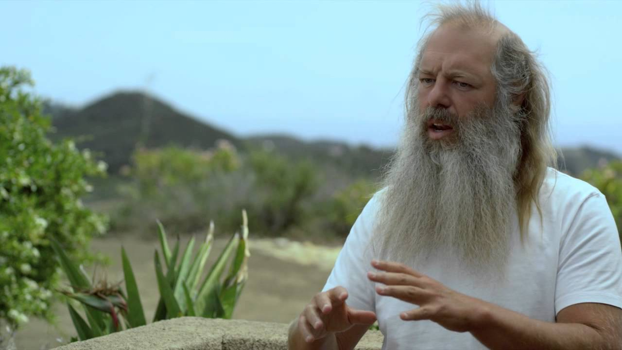 Download Foo Fighters Sonic Highways: Chuck D, Mike D, and Rick Rubin Extended Interview (HBO)