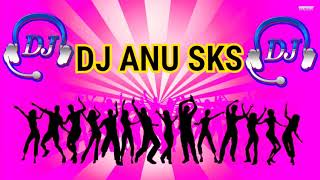 Kanne kanne......song Tapori mix by (👉DJ ANU SKS👈)