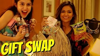 Gift Swap with Bethany Mota!!!