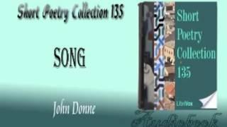 Song John Donne audiobook