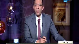 اخر النهار -  د. مجدي اسحاق نائب رئيس مجلس مؤسسة مجدي يعقوب  ينفي نقل تبعيتها إلى جامعة أسوان!!