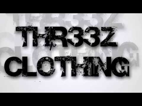 THR33Z CLOTHING WORCESTER MA @ EXCLUSIVES MUSIC MEETS FASHION