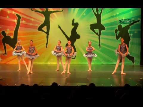003 - On The Blue Danube - Top 10 Dance Studios In Las Vegas