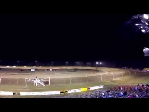 Dog Hollow Speedway - Thunder Dog 50 Official Trailer 2015