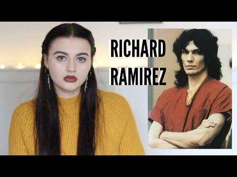 RICHARD RAMIREZ: THE NIGHT STALKER | SERIAL KILLER SPOTLIGHT