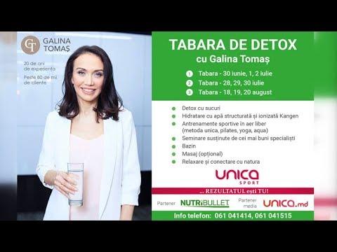 detoxifiere unica md)