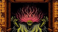 Sweet Home (NES) Playthrough - NintendoComplete