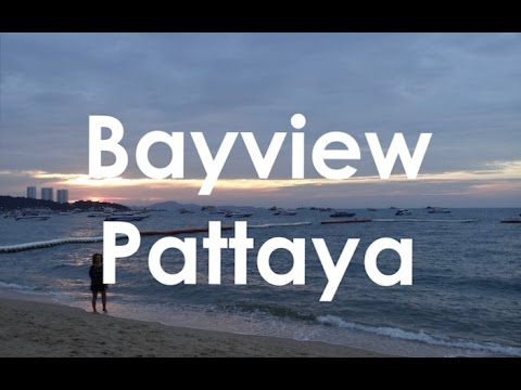 The Bayview Hotel, Pattaya – Thailand | Exploramum