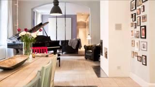 Смотреть видео Ремонт кухонь в Стокгольме