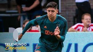 Download La dura crítica a Edson Álvarez   Telemundo Deportes Mp3
