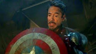 """Avengers: Endgame - """"I Love You 3000"""" TV Spot (2019) Marvel Superhero Movie HD"""