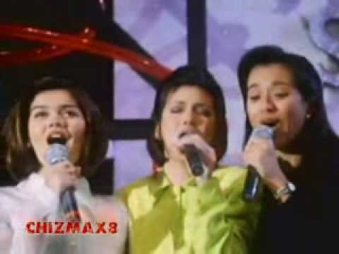 I Can - DOnna, REgine, MIkee