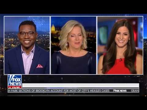 Lila Rose SLAMS Brian Sims Defender on Fox News